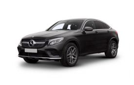 Mercedes-Benz GLC Coupe GLC300e Coupe 4MATIC 2.0 PiH 13.5kWh 333PS AMG Line Premium 5Dr G-Tronic+ [Start Stop]