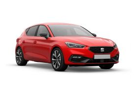 SEAT Leon Hatchback Hatch 5Dr 1.5 TSI EVO 130PS SE 5Dr Manual [Start Stop]