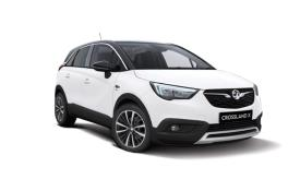 Vauxhall Crossland X SUV SUV 1.2 Turbo 130PS Business Edition Nav 5Dr Manual [Start Stop]
