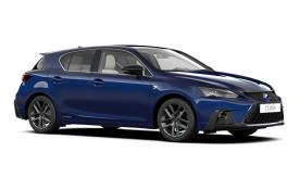 Lexus CT Hatchback 200h Hatch 5Dr 1.8 h 136PS CT 5Dr E-CVT [Start Stop] [Premium Tech]