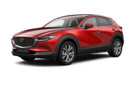 Mazda CX-30 SUV SUV 2.0 e-SKYACTIV X MHEV 186PS SE-L Lux 5Dr Manual [Start Stop]