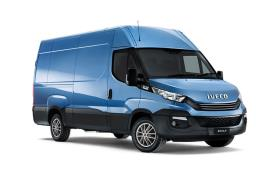 Iveco Daily Van High Roof 35S 4100 2.3 D HPI 16V RWD 156PS  Van High Roof Manual [Start Stop]