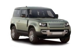 Land Rover Defender SUV 90 SUV 3Dr 2.0 P 300PS  3Dr Auto [Start Stop] [5Seat]