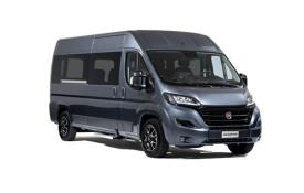 Fiat Ducato Window Van High Roof 35 Maxi LWB 2.3 MultijetII FWD 140PS  Window Van High Roof Auto