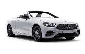 Mercedes-Benz E Class Convertible E300 Cabriolet 2Dr 2.0 MHEV 272PS AMG Line Night Edition 2Dr G-Tronic+ [Start Stop] [Premium Plus]