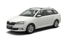 Skoda Fabia Estate Estate 1.0 TSi 95PS SE L 5Dr Manual [Start Stop]