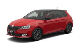 Skoda Fabia Hatchback Hatch 5Dr 1.0  60PS Colour Edition 5Dr Manual [Start Stop]