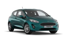 Ford Fiesta Hatchback Hatch 3Dr 1.0 T EcoBoost 125PS ST-Line X Edition 3Dr DCT [Start Stop]