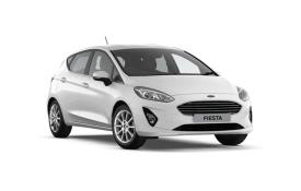 Ford Fiesta Hatchback Hatch 5Dr 1.0 T EcoBoost MHEV 155PS Titanium X 5Dr Manual [Start Stop]