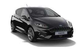 Ford Fiesta Hatchback Hatch 5Dr 1.0 T EcoBoost MHEV 125PS ST-Line Edition 5Dr Manual [Start Stop]