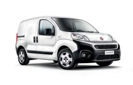 Fiat Fiorino Van Cargo 1.3 MultijetII FWD 80PS Tecnico Van Manual [Start Stop]