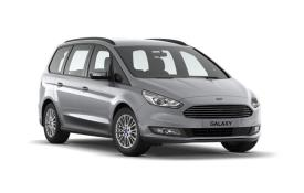 Ford Galaxy MPV MPV 2.0 EcoBlue 150PS Titanium 5Dr Auto [Start Stop]