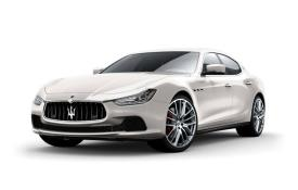 Maserati Ghibli Saloon Saloon 3.0 V6 430PS S GranSport Nerissimo 4Dr ZF [Start Stop]