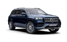 Mercedes-Benz GLS SUV GLS400 SUV 4MATIC 3.0 d 330PS AMG Line Premium Plus 5Dr G-Tronic [Start Stop]
