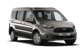 Ford Tourneo Connect MPV Tourneo Connect M1 1.5 EcoBlue FWD 120PS Zetec MPV Auto [Start Stop]