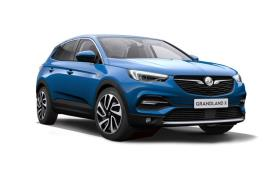 Vauxhall Grandland X SUV SUV 1.5 Turbo D 130PS Elite Nav 5Dr Manual [Start Stop]