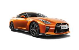 Nissan GT-R Coupe Coupe 3.8 V6 570PS Pure 2Dr Auto
