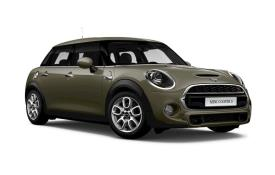 MINI Hatch Hatchback 5Dr Cooper S 2.0  178PS Classic 5Dr Steptronic [Start Stop] [Nav]
