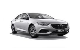 Vauxhall Insignia Hatchback Grand Sport 1.6 Turbo D ecoTEC 110PS Design Nav 5Dr Manual [Start Stop]