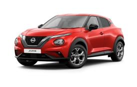 Nissan Juke SUV SUV 1.0 DIG-T 114PS Visia 5Dr Manual [Start Stop]