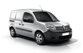 Renault Kangoo Van ML19 1.5 dCi ENERGY FWD 95PS Business Van Manual [Start Stop]