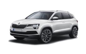 Skoda Karoq SUV SUV 1.0 TSi 110PS SE Drive 5Dr Manual [Start Stop]
