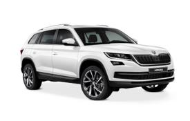 Skoda Kodiaq SUV SUV 4wd 2.0 TDi 150PS SE L 5Dr Manual [Start Stop] [7Seat]