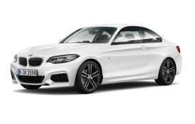 BMW 2 Series Coupe 218 Coupe 2.0 i 136PS Sport 2Dr Manual [Start Stop]
