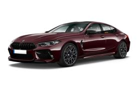 BMW 8 Series Saloon 840 Gran Coupe 3.0 i 333PS M Sport 4Dr Steptronic [Start Stop] [Ultimate]