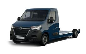 Renault Master Luton LWB 35 FWD 2.3 dCi FWD 135PS Business Luton Manual [LoLoader]