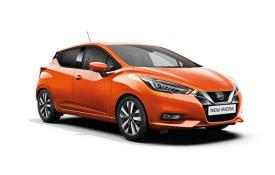 Nissan Micra Hatchback Hatch 5Dr 1.0 DIG-T 117PS N-Tec 5Dr Manual [Start Stop]