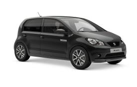 SEAT Mii Hatchback car leasing