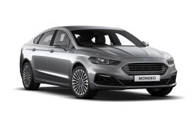 Ford Mondeo Hatchback Hatch 5Dr AWD 2.0 EcoBlue 190PS ST-Line Edition 5Dr Auto [Start Stop]