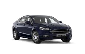 Ford Mondeo Hatchback Hatch 5Dr 2.0 EcoBlue 190PS ST-Line Edition 5Dr Auto [Start Stop]