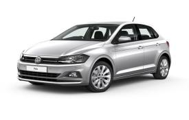 Volkswagen Polo Hatchback Hatch 5Dr 1.0 TSI 110PS R-Line 5Dr Manual [Start Stop]
