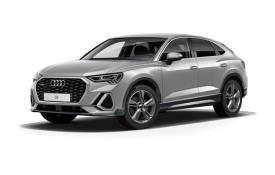 Audi Q3 SUV 35 SUV 5Dr 2.0 TDI 150PS Technik 5Dr Manual [Start Stop]