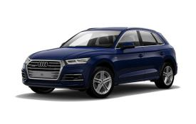 Audi Q5 SUV 40 SUV quattro 5Dr 2.0 TDI 204PS Vorsprung 5Dr S Tronic [Start Stop]
