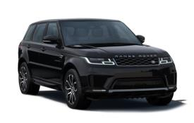 Land Rover Range Rover Sport SUV SUV 3.0 P MHEV 400PS HSE 5Dr Auto [Start Stop] [5Seat]