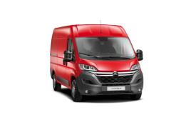 Citroen Relay Van van leasing