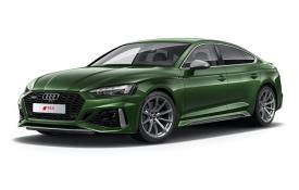 Audi A5 Hatchback 35 Sportback 5Dr 2.0 TDI 163PS Edition 1 5Dr S Tronic [Start Stop]