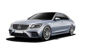 Mercedes-Benz S Class Saloon S450L Saloon 3.0  389PS Grand Edition 4Dr G-Tronic+ [Start Stop] [Rear Luxury Lounge]
