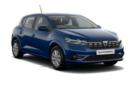 Dacia Sandero Hatchback Hatch 5Dr 1.0 SCe 65PS Essential 5Dr Manual