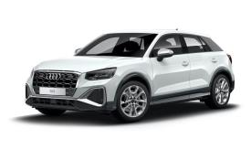 Audi Q2 SUV 35 SUV 5Dr 1.5 TFSI CoD 150PS Black Edition 5Dr Manual [Start Stop]
