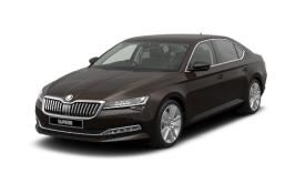 Skoda Superb Hatchback Hatch 5Dr 4x4 2.0 TSi 272PS Laurin & Klement 5Dr DSG [Start Stop]