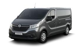 Renault Trafic Van 28 SWB 2.0 dCi ENERGY FWD 145PS Business Van Manual [Start Stop]