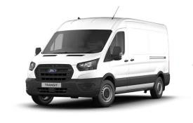 Ford Transit Van High Roof 350 L3 2.0 EcoBlue FWD 170PS Leader Van High Roof Manual [Start Stop]
