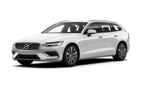 Volvo V60 Estate Estate 2.0 B4 MHEV 197PS R DESIGN 5Dr Auto [Start Stop]
