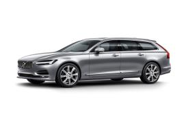 Volvo V90 Estate Estate AWD 2.0 D5 235PS Inscription 5Dr Auto [Start Stop]