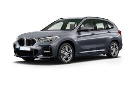 BMW X1 SUV xDrive20 SUV 2.0 d 190PS xLine 5Dr Auto [Start Stop]