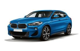 BMW X2 SUV xDrive20 SUV 2.0 i 192PS M Sport X 5Dr Auto [Start Stop] [Tech Plus]